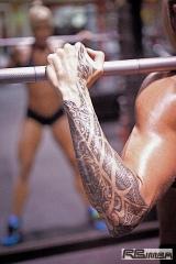 Muscle Art