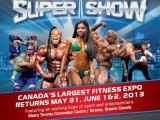 Toronto Pro SuperShow – 6 Days Out