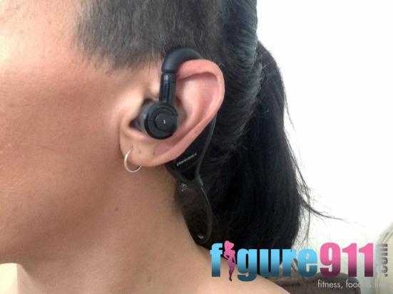 backbeat 903 ear
